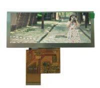 4.6''Bar type TFT LCD