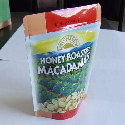 Sell Tea Bag / Tea Pouch / Vacuum pouch