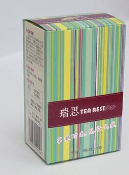 New Tea Era Tea Rest Instant Tea