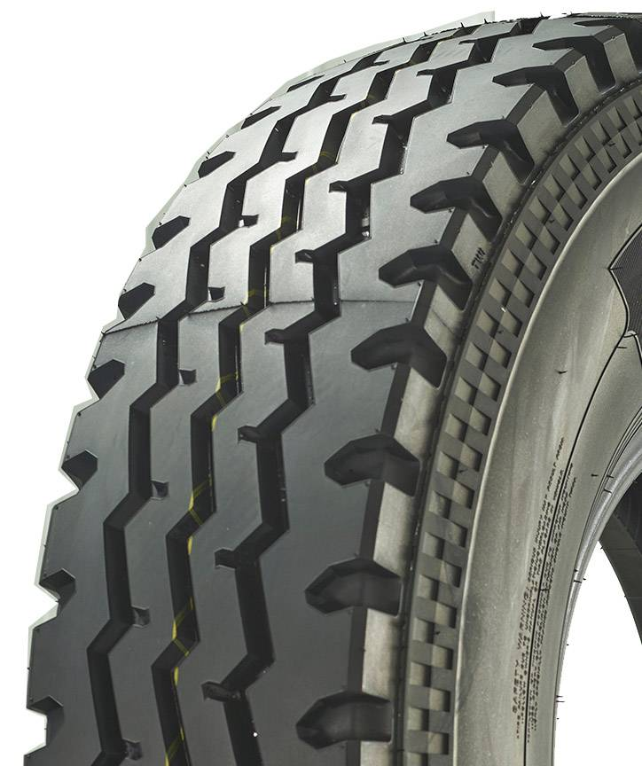 Radial Truck Bus Tyre 700R16 750R16