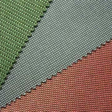 Nylon Cordura fabric heavy weight water proof