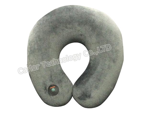 CL-V305 Vibration Travel Pillow