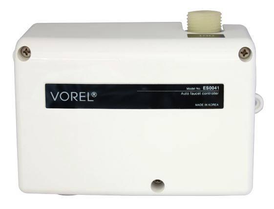 ES0041 - Control Box