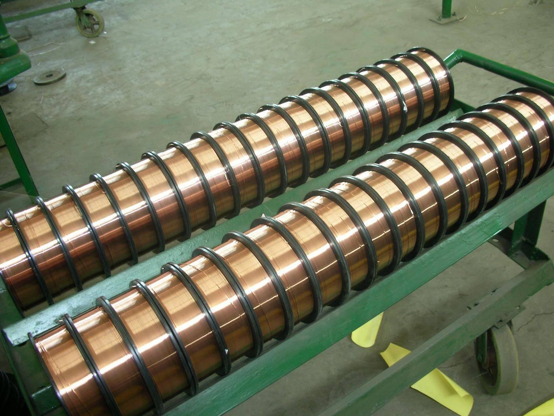 AWS ER70S-6 CO2 welding wire