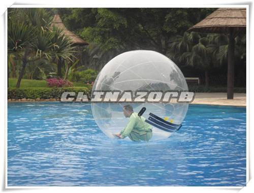 Sell popular water walking ball for summer recreations