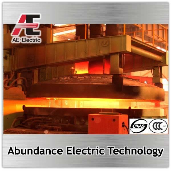 Silicon-aluminum alloy Furnace