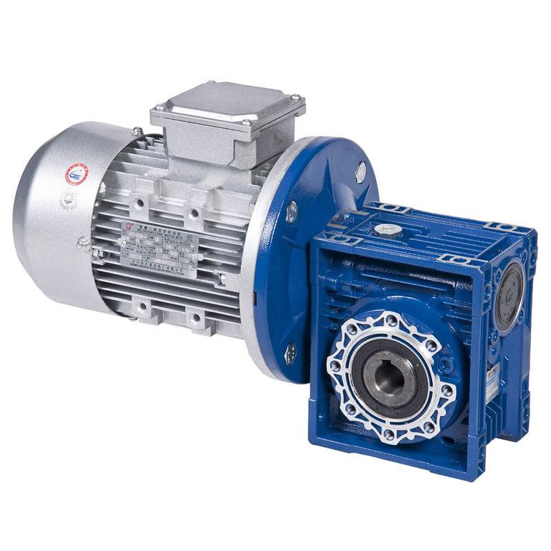 Sell RV series worm gear reducer