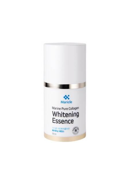 Maricle Marine Pure Collagen Whitening Essence