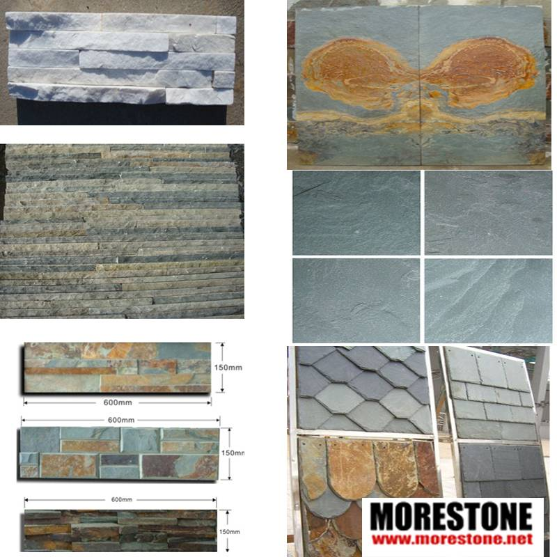roofing salte,cultured stone