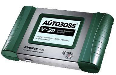 V30 Auto Scanner