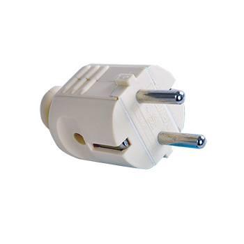 european schuko power plug