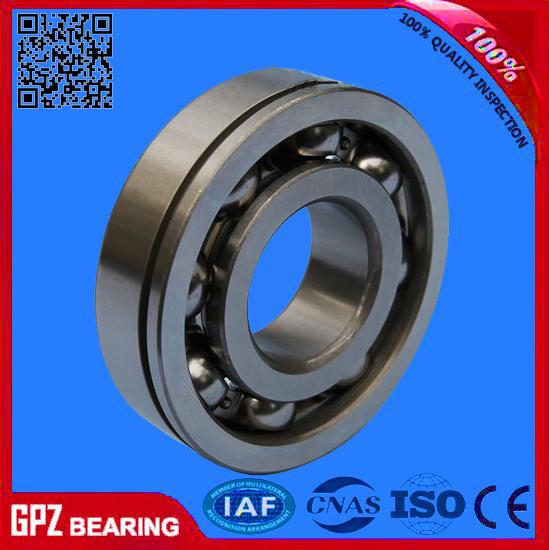 50110 deep groove ball bearing 50x80x16 mm GPZ brand