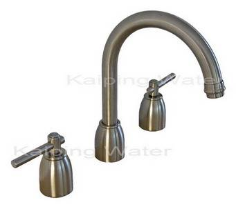 sell cUPC kitchen faucet(WE3008)