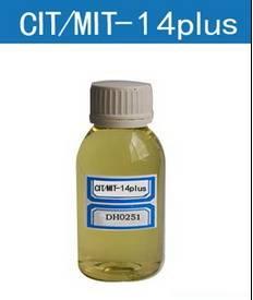 biocide for water treatment CIT/MIT-14 plus