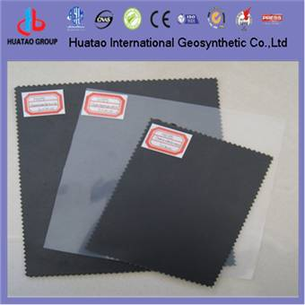 Earthwork HDPE Geomembrane
