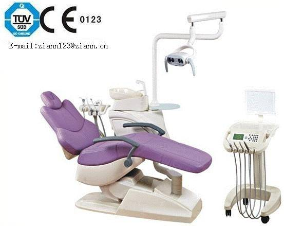 dental unit ZA-208Q1/dental chair/dental equipment/dental supply with ISO,CE
