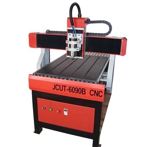 CNC Router/Advertising Engraving Machine JCUT-6090B