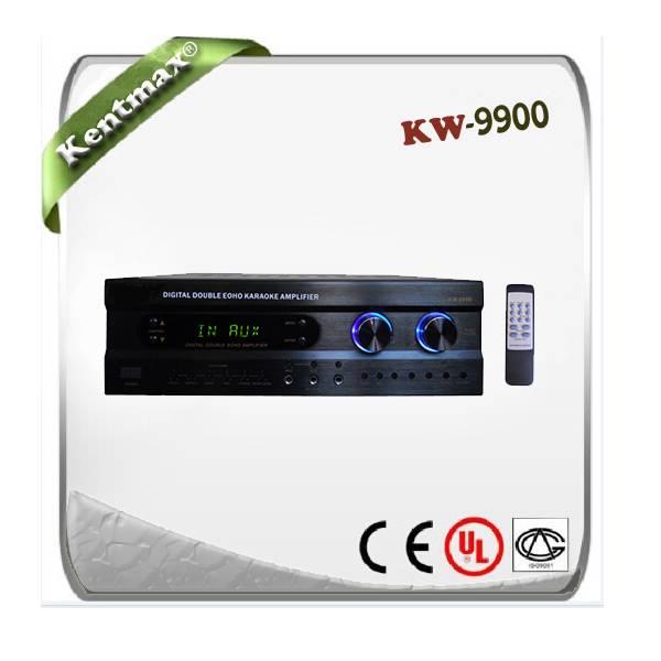 Sell KW-9900 karaoke KTV amplifier
