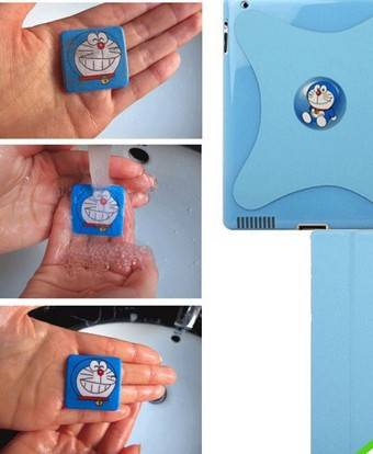 custom Sticky Screen Cleaner