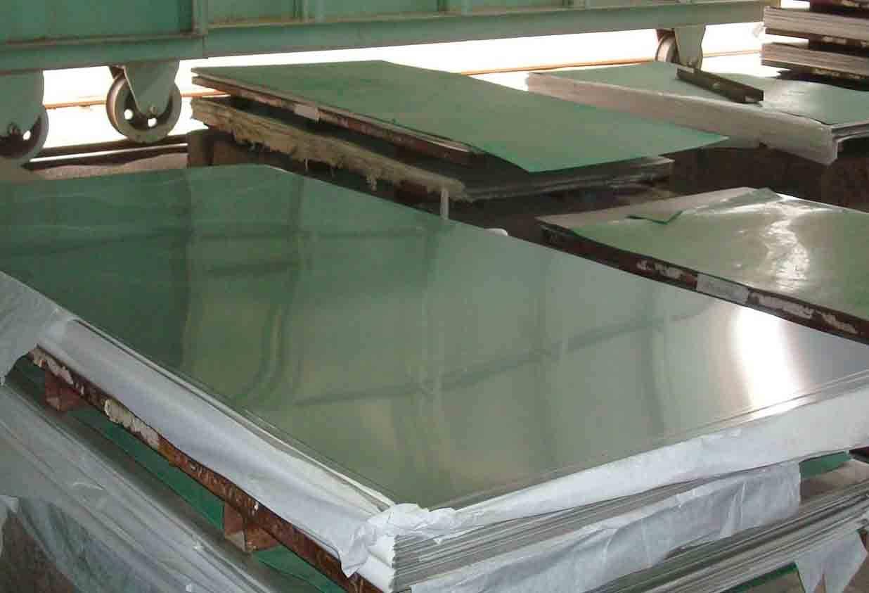 JISCO 310S stainless steel plate