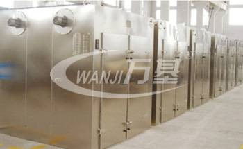 CT,CT-C Series Axial Hot Air Circulating Drying Oven