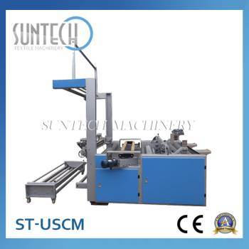 Low Price Ultrasonic Cutting Machine(Fabric selvedge or stripe)