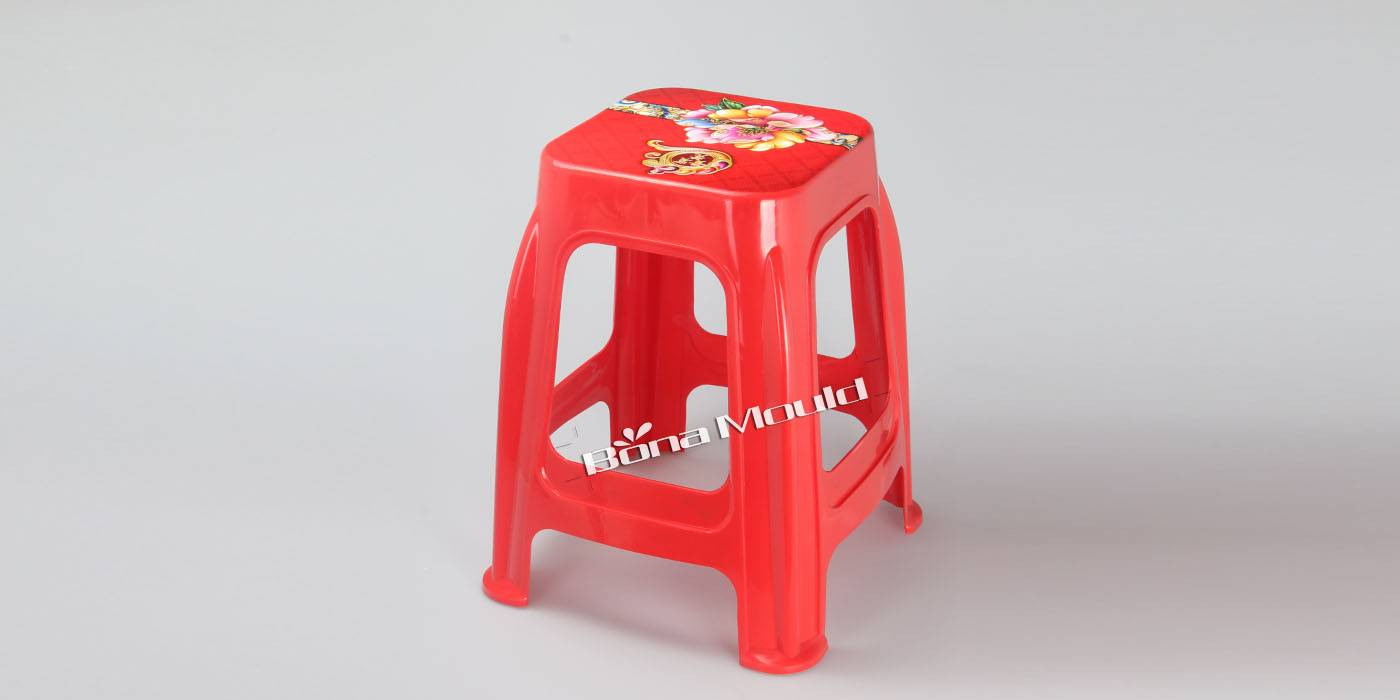 Sell plastic sitting stool mould