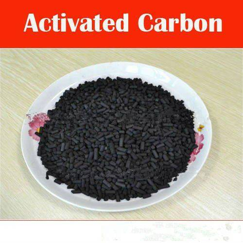 300-1100mg/g iodine value coal-based column activated carbon