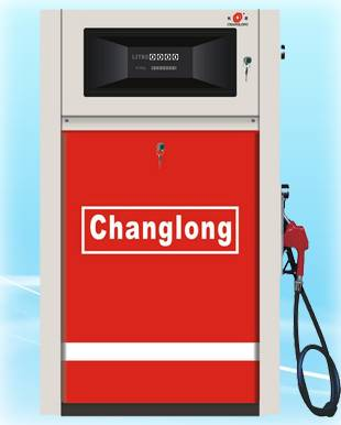 Sell Manual & Electrical Dual-function Series fuel dispenser