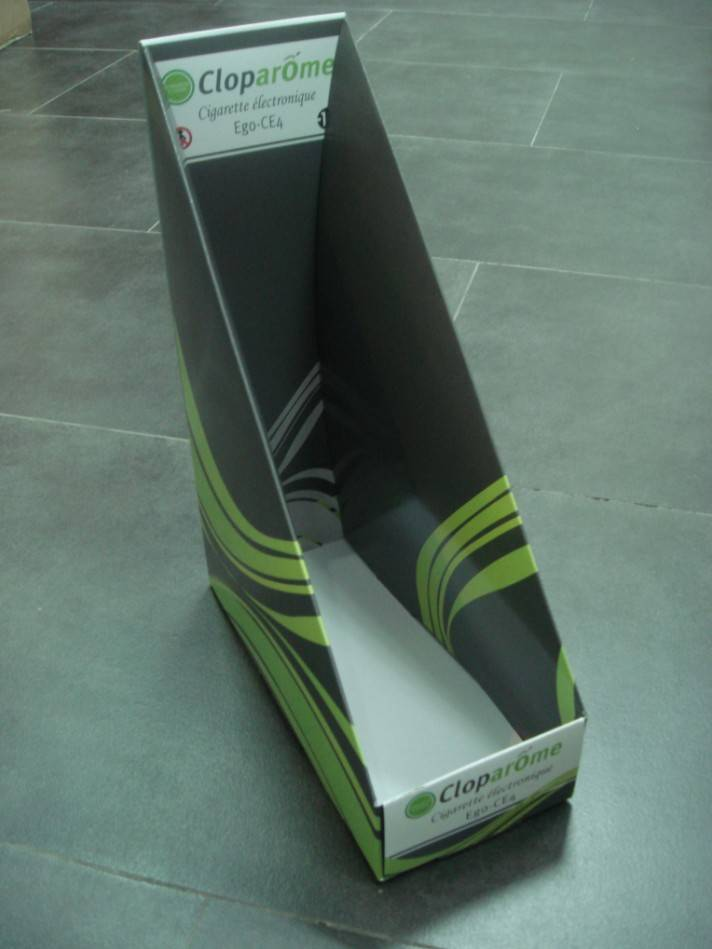 display box,cardboard display box