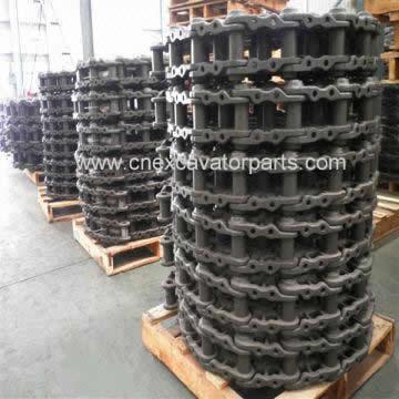 crawler heavy equipment undercarriage parts
