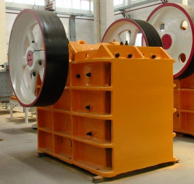 Redmen Jaw Crushers Supply More Power Yet Save Your Money Cost