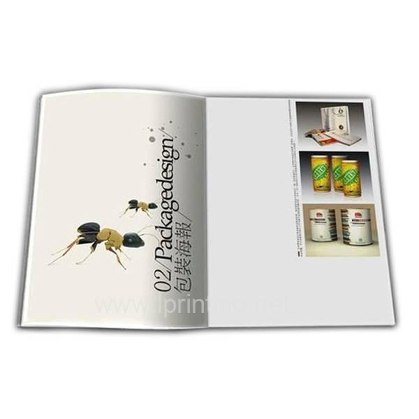 Product Album Printing,Propaganda Album Printing Service,Company Album
