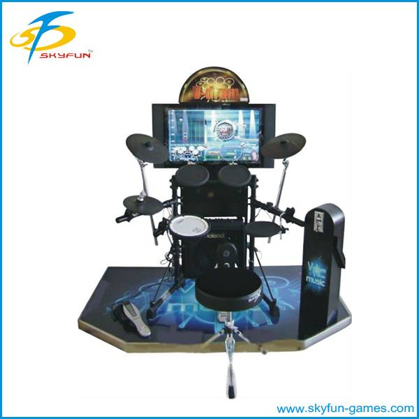 Percussion Master-Musical machine-Amusement Game Machine-Arcade Game Machine