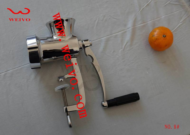 8# Meat Mincer/ Meat Chopper/ Meat Grinder/ Meat Processing Equipments