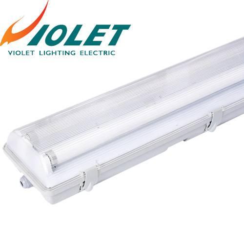 T8F waterproof lighting fixtures 2X36W