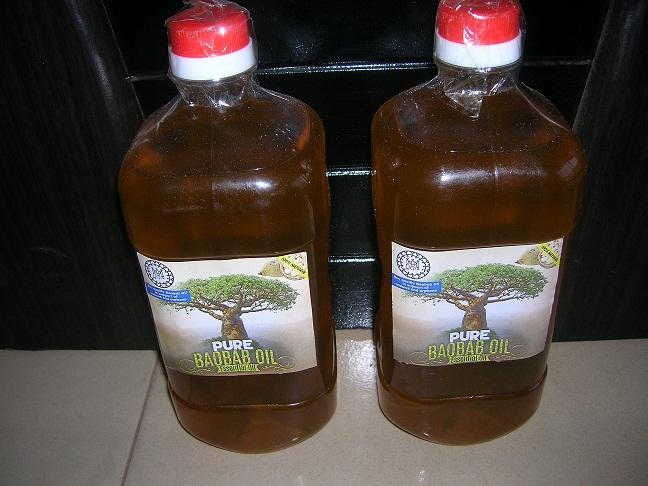 baoba oil