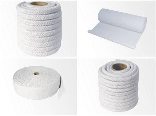 asbestos fiber products