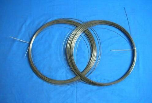 titanium wire medical use from Qicheng
