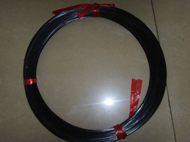 oil tempered brusher steel wire