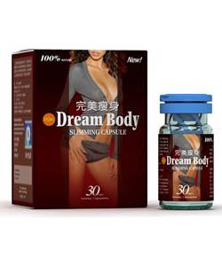 Dream Body Slimming Capsule weight loss