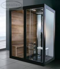 MONALISA factory outlet New Steam Room M-8287