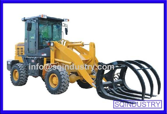 sugarcane grab loader SQCL03
