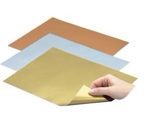 aluminum laminated foil paper