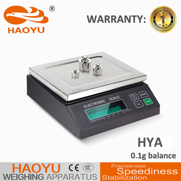 Laboratory Weighing Analytical Digital Balance Scales Scale