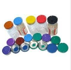 Aluminum-Plastic Cap for Antibiotic Bottle-Caps for Infusion pp bottle