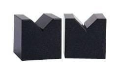 granite V block