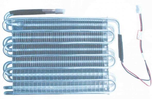 Selling refrigerator evaporator