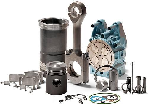 Iveco Diesel Engine Part Iveco Motor Part