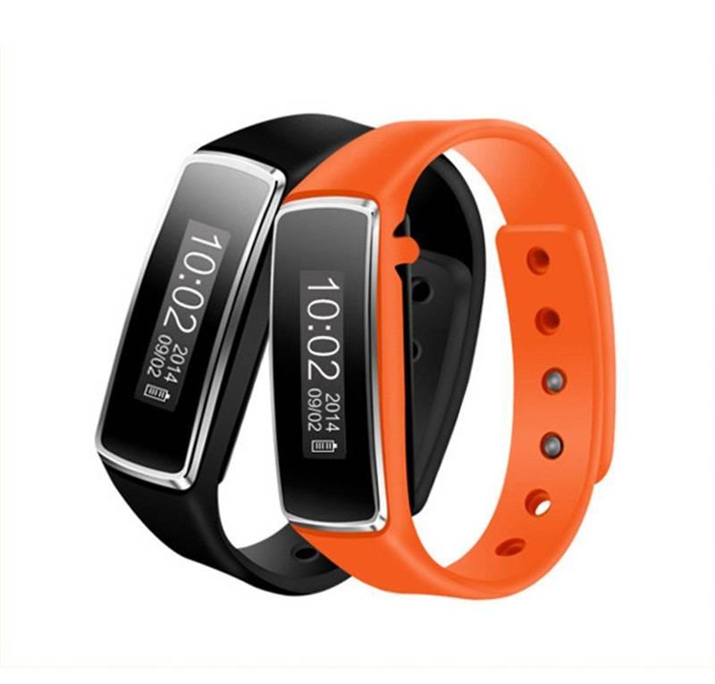 V5 waterproof smart watch